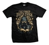 Remera Five Finger Death Punch - Riot