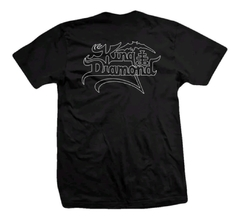 Remera King Diamond - Vampire - comprar online