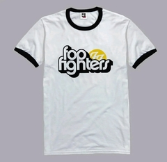 Remera Foo Fighters (Mujer)