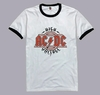 Remera AC/DC (Mujer) - comprar online