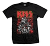 Remera Kiss - Destroyer