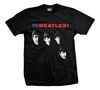 Remera The Beatles - Meet The Beatles