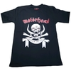 Remera Motorhead - March Or Die