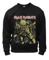 Buzo Iron Maiden - The Evil - comprar online