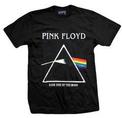 Remera PINK FLOYD DARK SIDE OF THE MOON