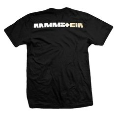 Remera RAMMSTEIN SET IN SUCK IT - comprar online