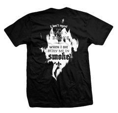 Remera DOWN BURIALS - comprar online