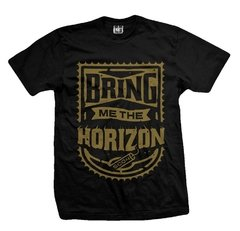 Remera BRING ME THE HORIZON DINAMITE