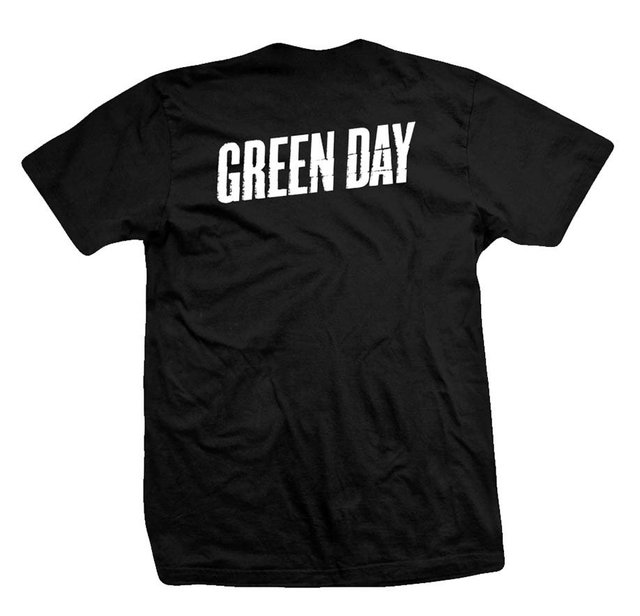 Remera GREE DAY GUYS - comprar online