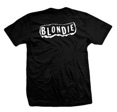 Remera BLONDIE CALL ME - comprar online