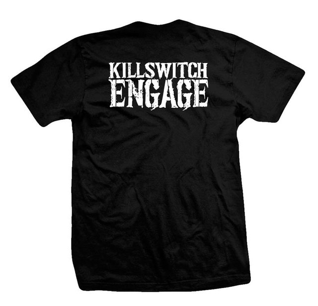 Remera KILLSWITCH ENGAGE - comprar online