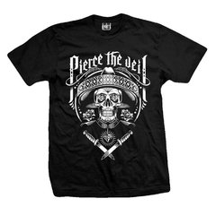 Remera PIERCE THE VEIL MACHETE