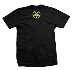 Remera ANTHRAX NOT - comprar online