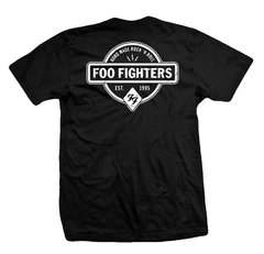 Remera FOO FIGHTERS COBRA - comprar online