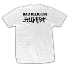 Remera BAD RELIGION SUFFER - comprar online