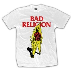 Remera BAD RELIGION SUFFER