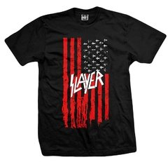 Remera SLAYER WORLD PAINTED BLOOD