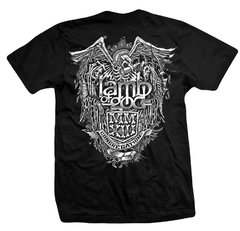 Remera LAMB OF GOD CONGREGATION - comprar online