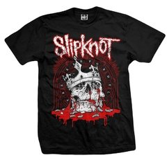 Remera SLIPKNOT PREPARE TO HELL