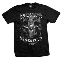 Remera AVENGED SEVENFOLD