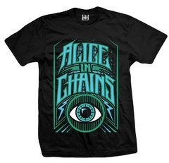 Remera ALICE IN CHAINS EYES