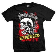 Remera THE EXPLOITED CLASSIC