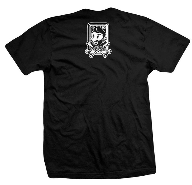 Remera A DAY TO REMEMBER - comprar online