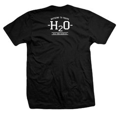 Remera HBO NOTHING TO LOSE - comprar online