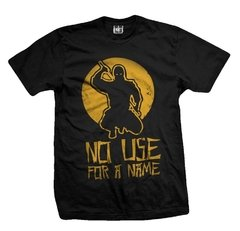 Remera NO USE FOR A NAME NINJA