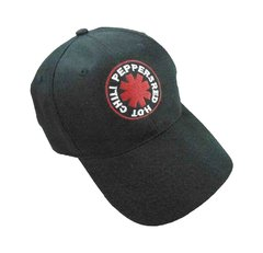 Gorra RED HOT CHILI PEPPERS