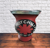 MATE RED HOT CHILI PEPPERS