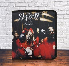 CARPETA SLIPKNOT