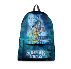 Mochila de Cordura -  STRANGER THINGS
