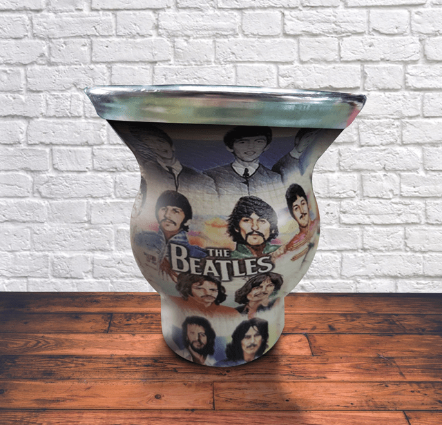 MATE THE BEATLES