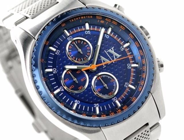 e294be01786 Relógio Armani Exchange Ax1607 - Mimopega multimarcas
