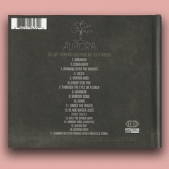AUTOGRAFADO All My Demons Greeting Me As A Friend (Deluxe Edition) | Importado na internet