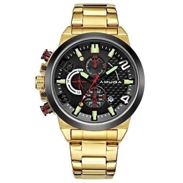3c730b5d118 Relógio Amuda Sport Funcional - Yasmin Store