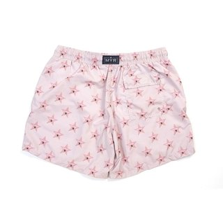 Shorts Star Rosa - Collab Myr + Hollywoodogz - comprar online