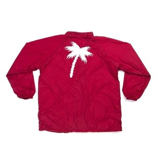 Windbreaker Red - Collab Golpe Oficial + Hollywoodogz - comprar online