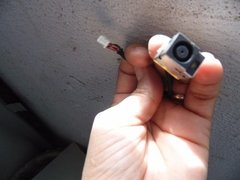 Conector Dc Power Jack P O Notebook Hp Dv6-3040br na internet