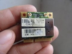 Placa Wireless Wi Fi P O Notebook Itautec W7440 Aw-nb037h - loja online