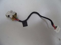 Conector Dc Power Jack P O Notebook Hp Dv6-3040br