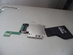 Placa Slot Expansão Express Card Dell Xps M1530 48.4w108.011 na internet