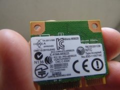 Placa Wireless Wi Fi P Note Dell Insp 7420 Dw1703 Atheros na internet