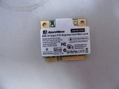 Placa Wireless Wireless P O Note Lenovo G475 Azurewave