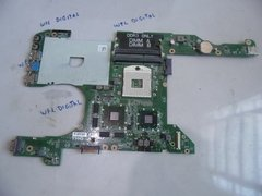 Placa-mãe P O Notebook Dell Inspiron 7420 Da0r08mb6e2