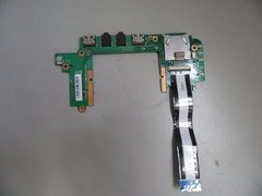 Placa Power/áudio/usb P Net Asus Eepc 1201t/08g2011nc20c na internet
