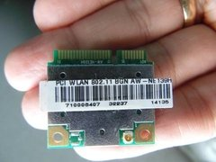 Imagem do Placa Wireless P Notebook Positivo Unique S1991 Aw-ne139h