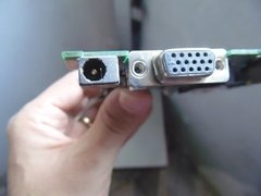 Conector Dc Power Jack P O Net Acer Aspire One A110 / A150