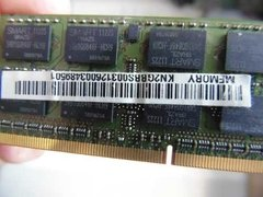 Memória P Notebook Smart Ddr3 2gb 2rx8 780h 1333mhz - WFL Digital Informática